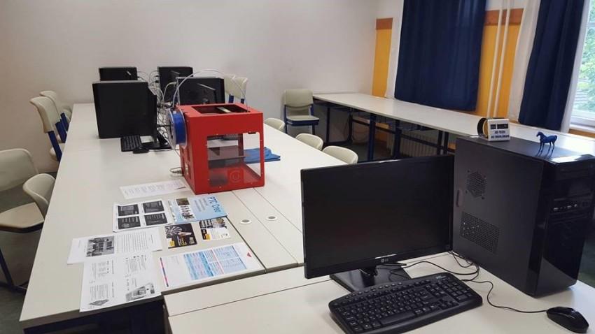 3d nyomtató labor a vályiban
