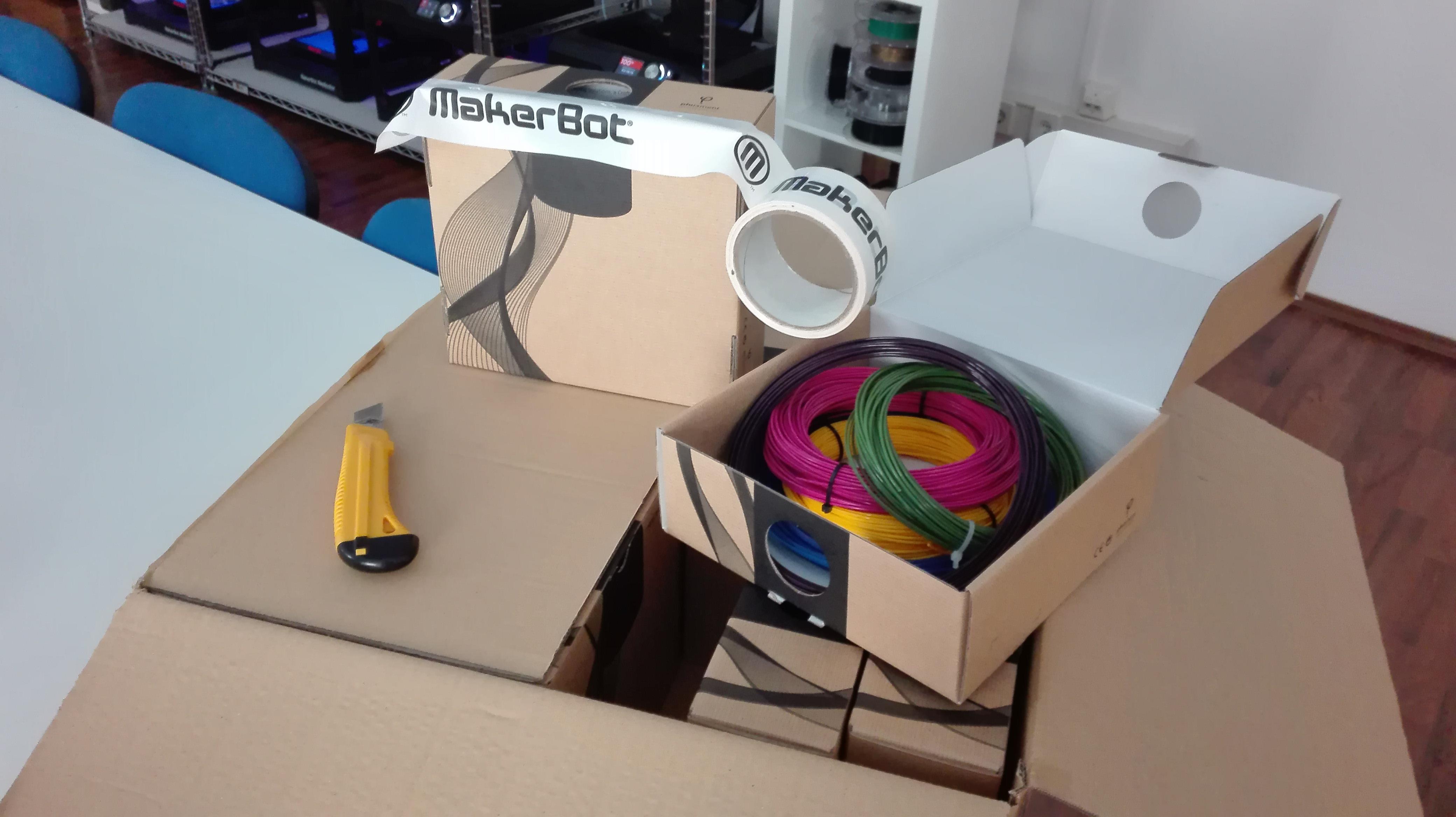 tanévnyitó ajándék filament