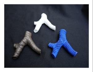 3D nyomtatott orvosi modellek
