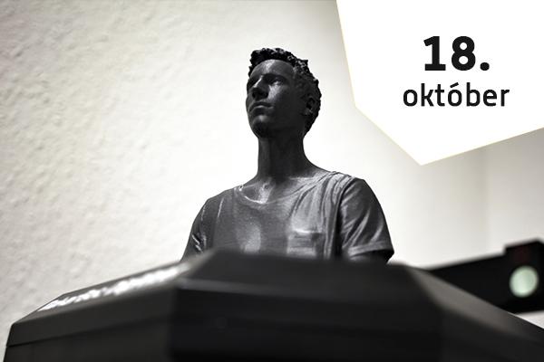 3D SZKENNELÉS BEVEZETŐ WORKSHOP